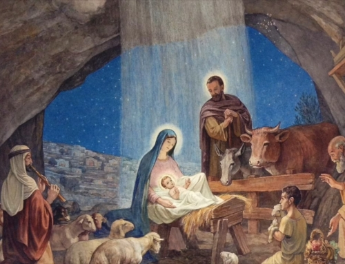 Does God Really Want Us to Celebrate Christmas?