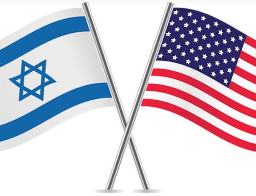 Intercessors for Israel Friday Prayer Points