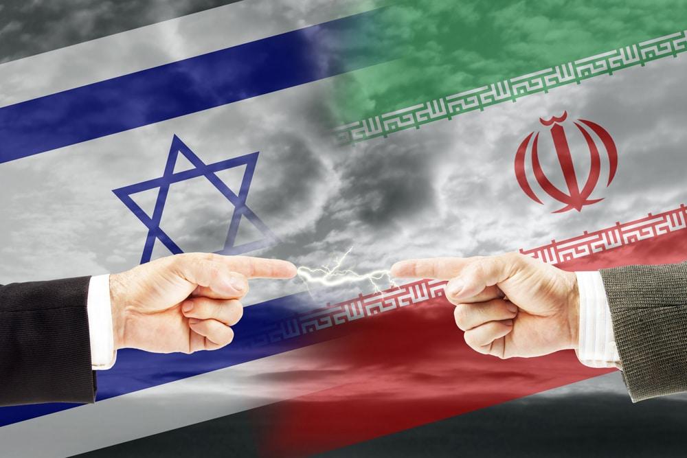 Ezekiel 38-39 'Gog Magog' War: How Near? - Jerusalem tv