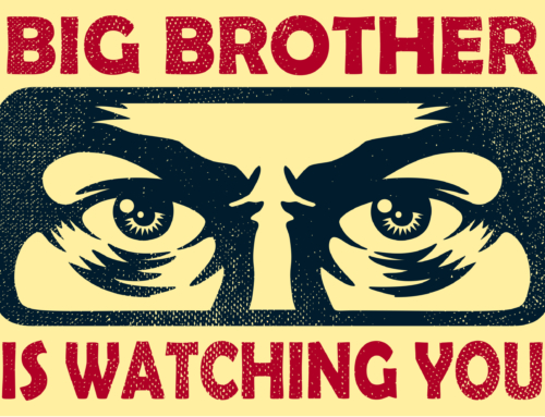 Strong Delusion, Censorship and Surveillance