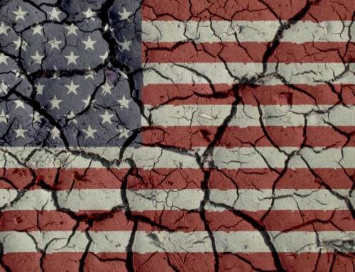 The Decline of America