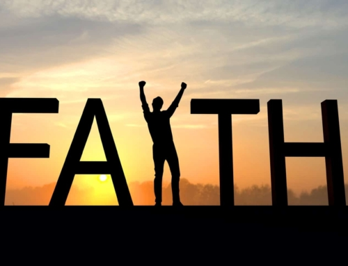 Hold the Line of Faith!