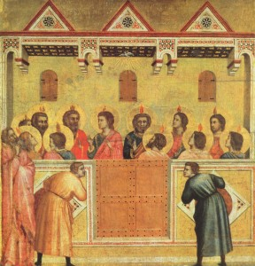 Assyrians and other Isaiah 19 nation peoples were all assembled in Jerusalem at Pentecost